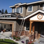 House painting, Burnaby
